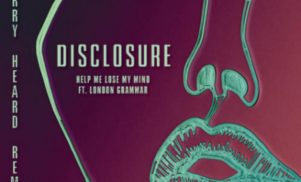 "Hear Larry Heard's ""chillout mix"" of Disclosure's 'Help Me Lose My Mind'"