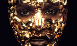 Angel Haze reveals artwork and tracklist for Dirty Gold