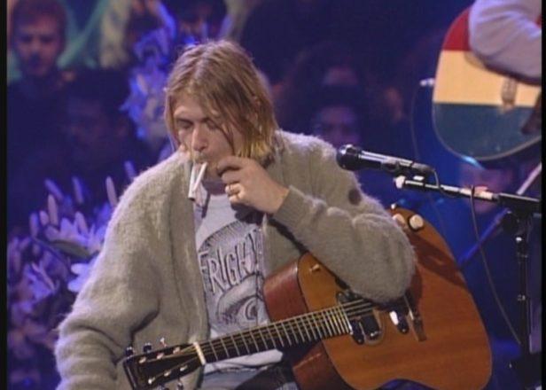 bol.com | MTV Unplugged in New York (LP), Nirvana | LP ...