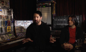Watch Nine Inch Nails interviewed in modular synth documentary I Dream of Wires