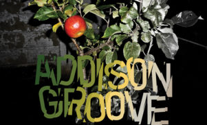 Addison Groove reveals uptempo new album Presents James Grieve