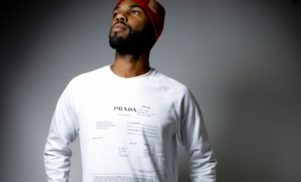 Rome Fortune and Childish Major link up again on string-laden 'Receipts'