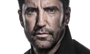 "Trent Reznor offers ""a heartfelt f**k you"" to Grammys producers"