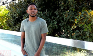 Kendrick Lamar on Grammy nominations, Sonnymoon, the 'Control' verse and Kanye's advice