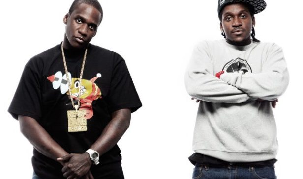 No Clipse album in the works, confirms No Malice