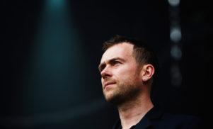 Hear Damon Albarn's new album cut 'Lonely, Press Play'