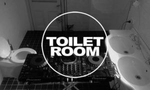 "Watch Paleman inaugurate Toilet Room, a Boiler Room ""piss-take"""