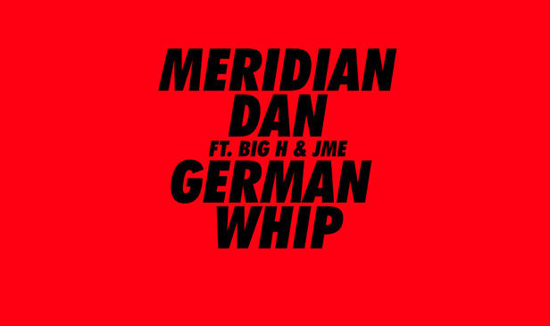 Meridian Dan signs album deal with PMR: 'German Whip' to see full release on March 31
