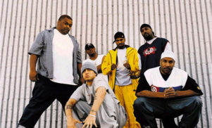 Eminem recording new music with D12, according to reports