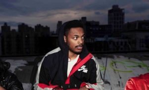 My Favourite Record: Lee Bannon