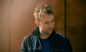 Damon Albarn details debut solo album Everyday Robots