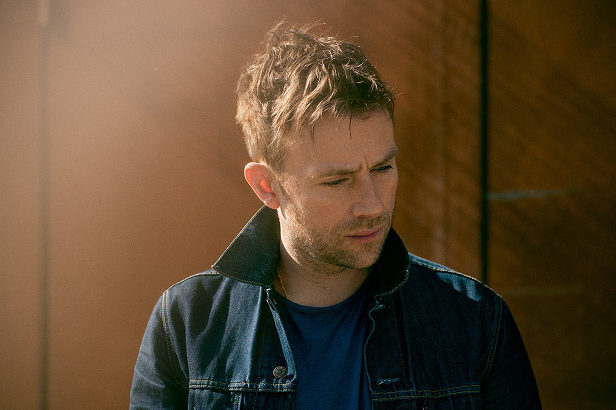 Damon Albarn details debut solo album Everyday Robots