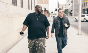 "Hear the Blue Sky Black Death remix of Run The Jewels' '36"" Chain'"