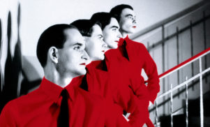 Machines for Living: reinventing the Kraftwerk back catalogue