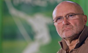 Talking Heads: Phil Collins doesn't know what Coachella is