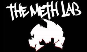 Wu-Tang Clan's Method Man announces new mixtape The Meth Lab