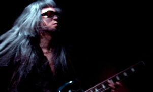 Noise legend Keiji Haino debuts R&B cover band in Japan