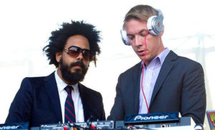 Watch Snoop Lion and Major Lazer battle Pokémon-style on new video; new Major Lazer EP to feature Pharrell and Sean Paul