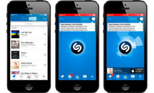 Auto Shazam feature rolls out to iPhone, identifies music you listen to every day