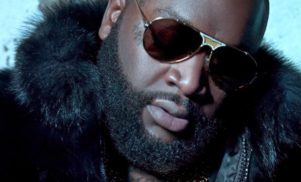 "Rick Ross sues LMFAO over 'Party Rock Anthem""s ""every day I'm shufflin'"" lyric"