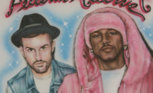 Hear Cam'ron & A-Trak's sizzling throwback cut 'Humphrey'