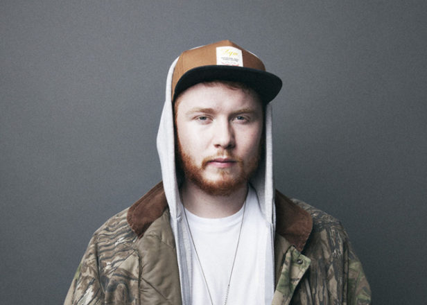 Julio Bashmore FACT interview