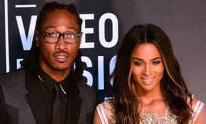 Ciara and Future collaborate again on the gorgeous 'Anytime'
