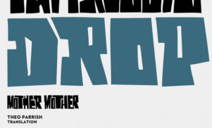 Stream Theo Parrish's 10-minute remix of Fat Freddy's Drop's 'Mother Mother'