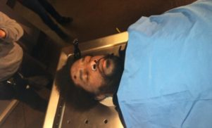 Questlove is playing a corpse on Law And Order: SVU