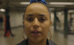 Watch the video for Fatima's tempo-hopping new track 'La Neta'
