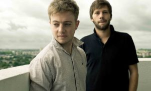 Listen to Mount Kimbie's subdued remix of Kelis' 'Jerk Ribs'