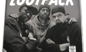 Stones Throw reissues Lootpack singles on Loopdigga EP