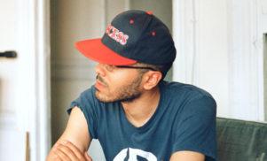 Galcher Lustwerk to release new EP Nu Day: stream clips inside