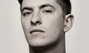 Skream announces UK tour