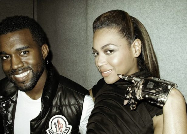 Kanye West remixes Beyoncé's 'Drunk in Love'