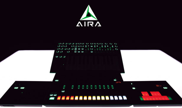 Full details of Roland's AIRA line revealed - and yes, there's a new 303