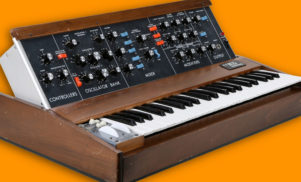 The 14 most important synths in electronic music history – and the musicians who use them