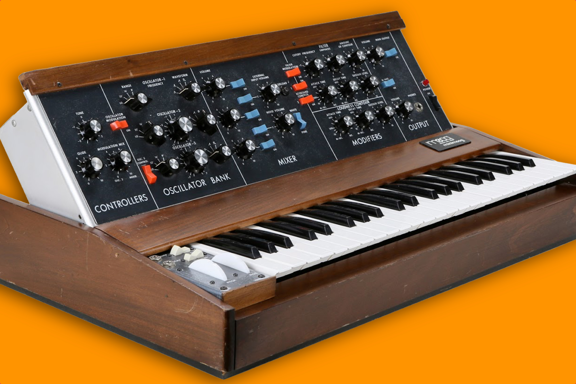 The 14 Most Important Synths In Electronic Music History And Internal Keyboard Circuitry Musicians Who Use Them