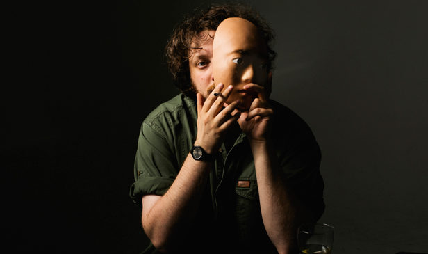"Oneohtrix Point Never to release 12"" of commissioned work for Record Store Day"