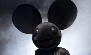 Richie Hawtin's Plus 8 label returns… with a Deadmau5 record