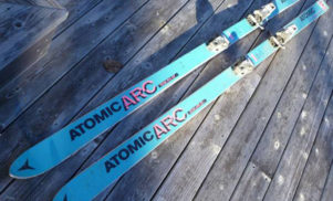 Former housemate selling Kurt Cobain's skis on Craigslist revealed as hoax