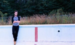Hear the latest track from Nicolas Jaar and Sasha Spielberg's Just Friends project