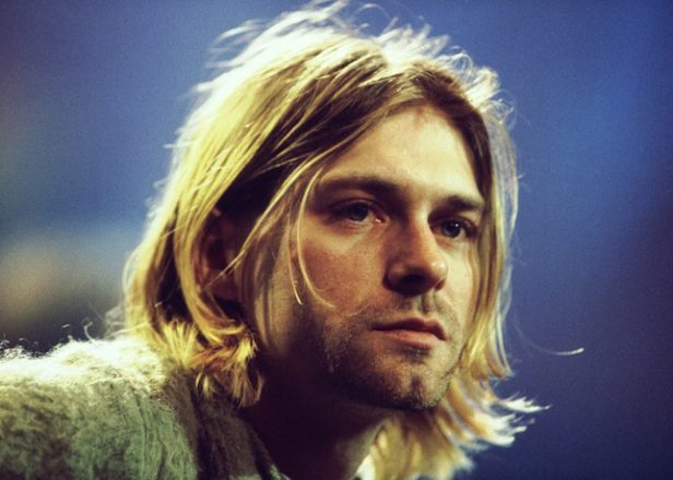 Kurt Cobain's death investigation re-opened by Seattle police