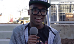 FACT TV at SXSW: P. Morris