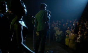 Watch the trailer for the James Brown biopic 'Get On Up'