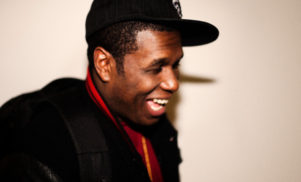 Hear Jay Electronica break years of silence with a new rap over Sakamoto's 'Bibo No Aozora'