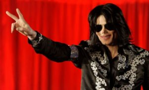 Michael Jackson's posthumous album XSCAPE arriving in May, with production from Timbaland and more