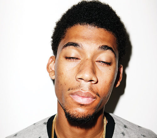 Footage of Odd Future's Hodgy Beats fighting a group of women at SXSW emerges