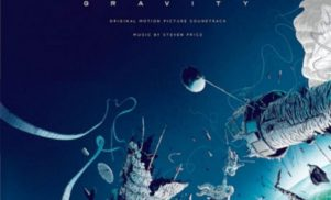 Oscar-winning Gravity score gets vinyl release on Mondo
