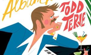 Stream Todd Terje's debut LP It's Album Time